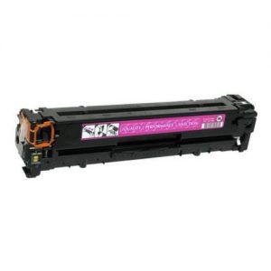 Compatible HP 654A (CF333A) Magenta