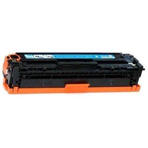 Compatible HP 201X (CF401X) Cyan