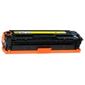Compatible HP 201X (CF402X) Yellow