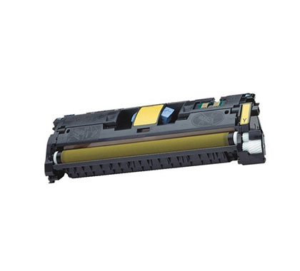 Compatible HP 122A, 121A (Q3962A, C9702A) Yellow