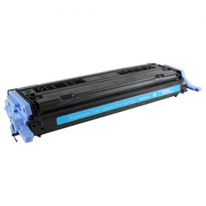 Compatible HP 124A (Q6001A) Cyan