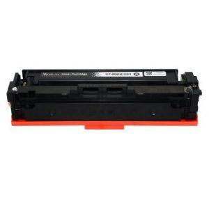 Compatible HP 201X (CF400X) Black