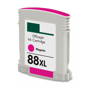 Compatible HP 88XL Magenta