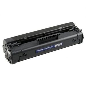 Compatible HP 92A (C4092A) Black