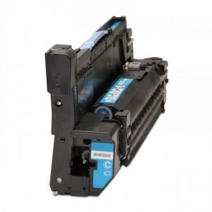 Compatible HP 824A (CB385A) Drum Cyan