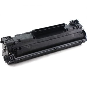 Compatible HP 83A (CF283A) Black