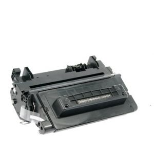 Compatible HP 90A (CE390A) Black