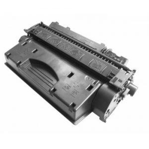 Compatible HP 80X (CF280X) Black