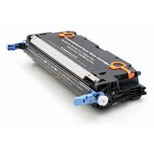 Compatible HP 501A (Q6470A) Black