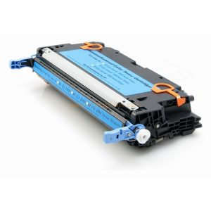 Compatible HP 502A (Q6471A) Cyan