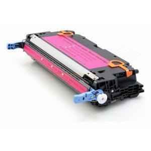 Compatible HP 502A (Q6473A) Magenta