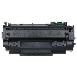 Compatible HP 53A (Q7553A) Black