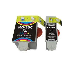 Kodak 30B XL + 30CL XL (2-PACK)