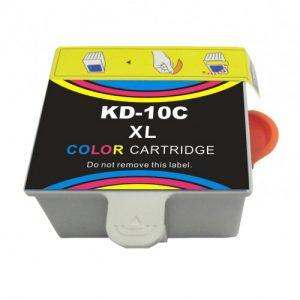 Compatible Kodak 10CL XL Colour