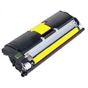Compatible Konica Minolta 2400/2500 Yellow