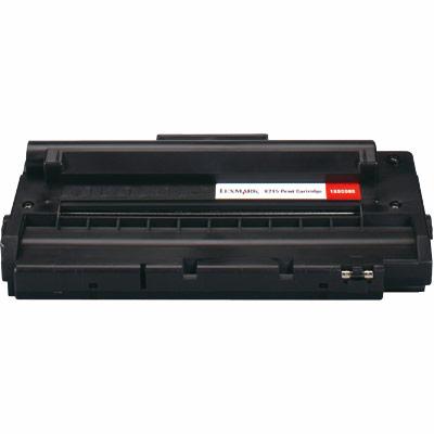 Compatible Lexmark 18S0090 BLACK
