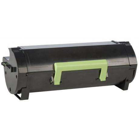 Compatible Lexmark 602H (60F2H00) Black