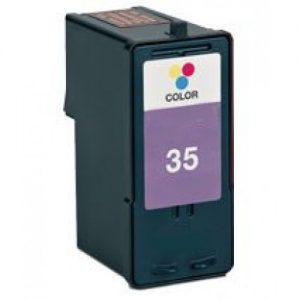 Compatible Lexmark 33 Colour