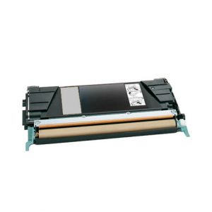 Compatible Lexmark C5220KS Black