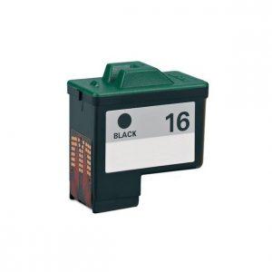 Compatible Lexmark 16 Black