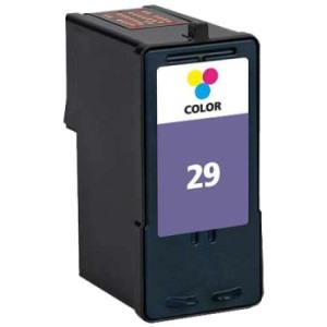 Compatible Lexmark 29 Colour