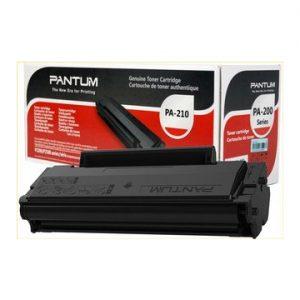 Pantum Toner PA-210 Black Laser Toner Cartridge
