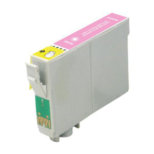 Compatible Epson T0806 Light Magenta