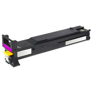 Compatible Konica Minolta 4650 Magenta
