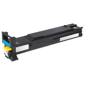 Compatible Konica Minolta 4650 Cyan