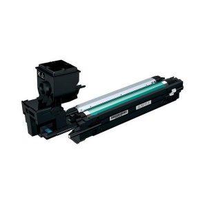 Compatible Konica Minolta 3730 Black