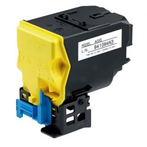 Compatible Konica Minolta 4750 Yellow