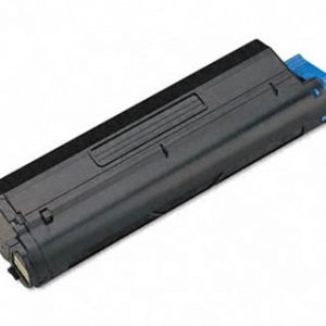 Compatible OKI 43979202 BLACK