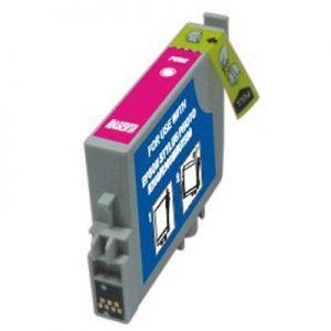 Compatible Epson T0483 Magenta