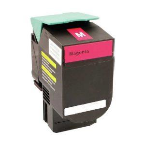 Compatible Lexmark C540H2MG Magenta