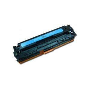Compatible HP 125A (CB541A) Cyan