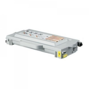 Compatible Brother TN04Y Yellow