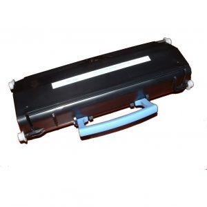 Compatible Lexmark E260A11E Black