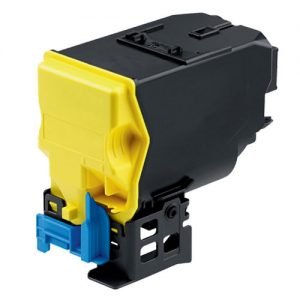 Compatible Epson S050590 Yellow