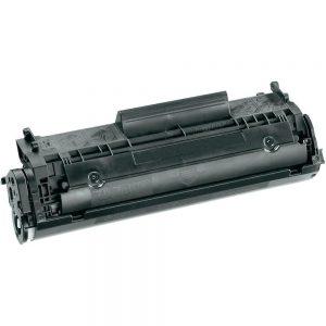 Compatible Canon FX-10 BLACK