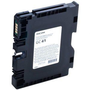 Compatible Ricoh GC41B (High Capacity) Black