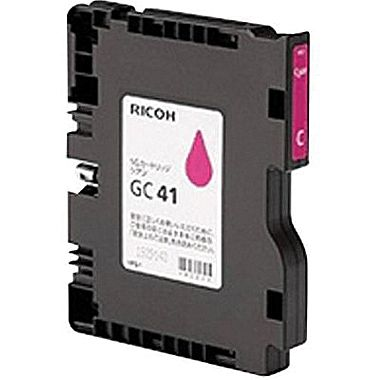 Compatible Ricoh GC41M (High Capacity) Magenta