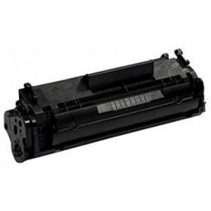 Compatible HP 83X (CF283X) Black