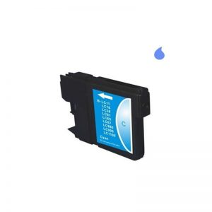 Compatible Brother LC1100/980XLC