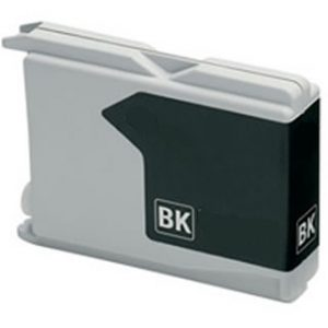 Compatible Brother LC1000BK/LC970 Black