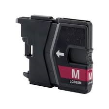 Compatible Brother LC985XLM
