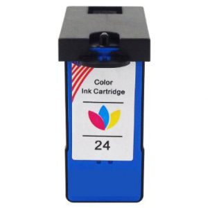 Compatible Lexmark 24 Colour