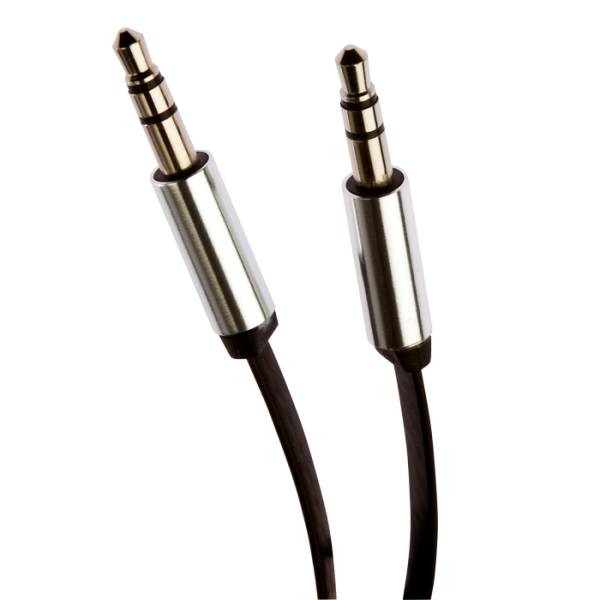 Audio Cable jack-jack 3.5 mm