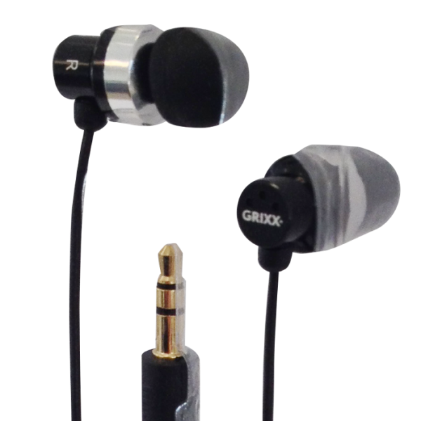In-ear headphone Dynamic Element