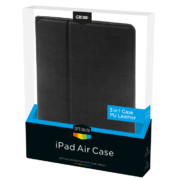 FOR iPAD AIR GRIXX SMARTCOVER CASE