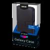 FOR SAMSUNG GALAXY S5 GRIXX Credit card case